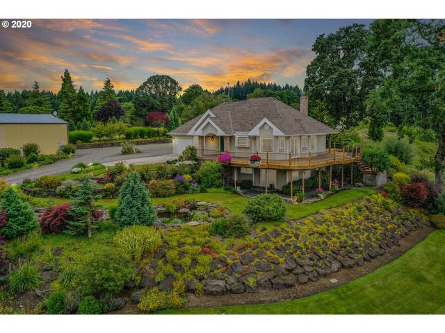 14260 NW Bays Dr, Banks, OR 97106 (MLS #20458716) :: Next Home Realty Connection
