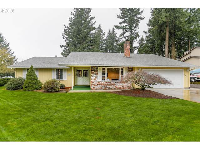 1920 SE 127TH Ave, Vancouver, WA 98683 (MLS #20458905) :: Brantley Christianson Real Estate