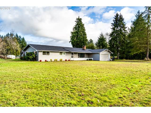 84911 Tenas Ln, Pleasant Hill, OR 97455 (MLS #20459810) :: Song Real Estate