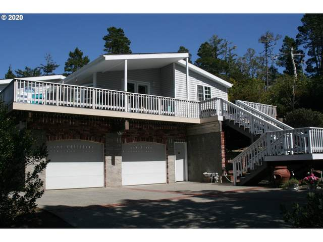334 Jonathan Ln, Florence, OR 97439 (MLS #20459918) :: Fox Real Estate Group