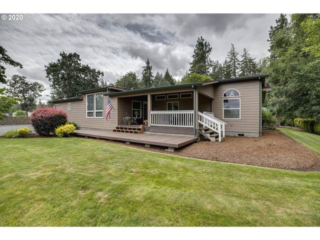1686 Markham Rd, Hood River, OR 97031 (MLS #20462765) :: Next Home Realty Connection