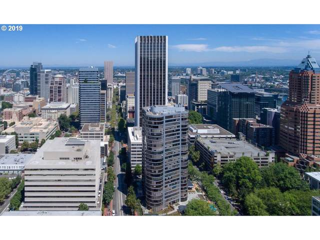 1500 SW 5TH Ave #1001, Portland, OR 97201 (MLS #20464245) :: Beach Loop Realty