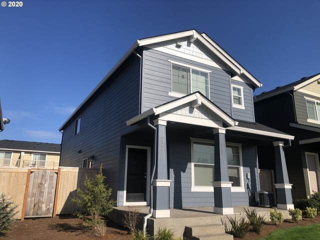 2386 SE 16TH Aly, Gresham, OR 97080 (MLS #20465043) :: Next Home Realty Connection