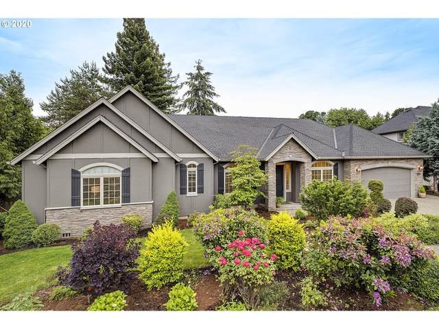 908 NE Addison Ct, Hillsboro, OR 97124 (MLS #20465939) :: Next Home Realty Connection