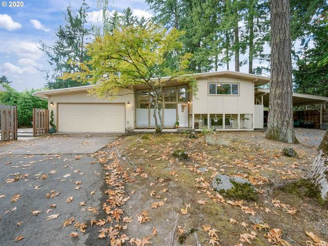 7825 SW Hall Blvd, Beaverton, OR 97008 (MLS #20466388) :: Fox Real Estate Group