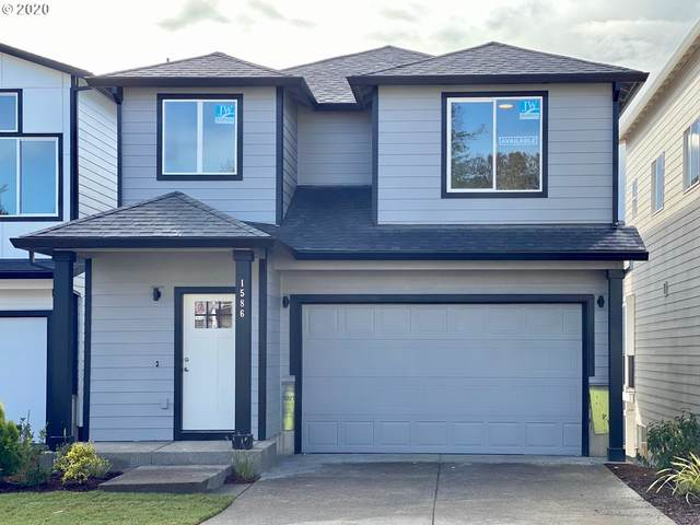 1592 19th Ave, Forest Grove, OR 97116 (MLS #20468943) :: McKillion Real Estate Group
