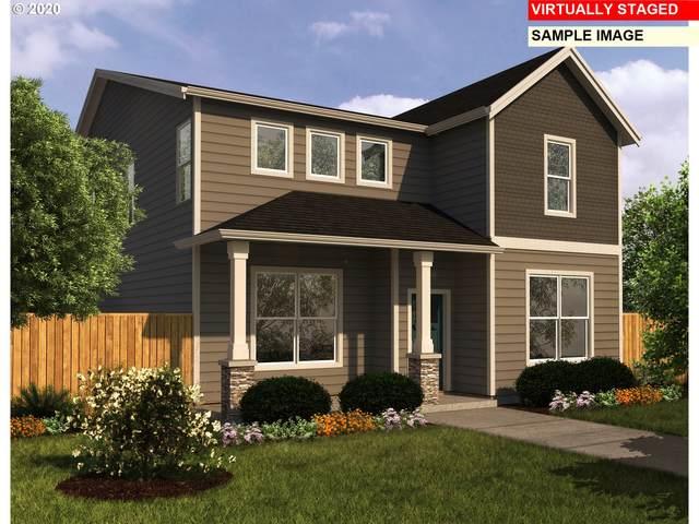 2322 S Jasper Dr #192, Cornelius, OR 97113 (MLS #20471288) :: TK Real Estate Group