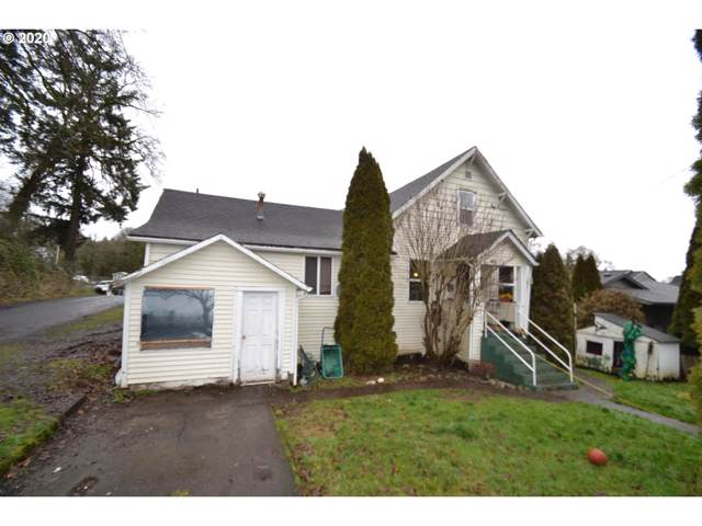1380 West St, St. Helens, OR 97051 (MLS #20471647) :: Next Home Realty Connection