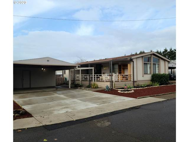 1055 Lockhaven Dr N #88, Keizer, OR 97303 (MLS #20473414) :: Next Home Realty Connection