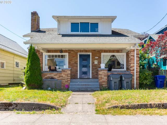 4411 SE 67TH Ave, Portland, OR 97206 (MLS #20474692) :: Piece of PDX Team