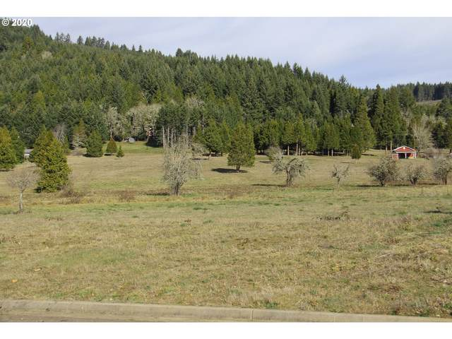 0 Bugle Loop #44, Oakridge, OR 97463 (MLS #20475499) :: Gustavo Group