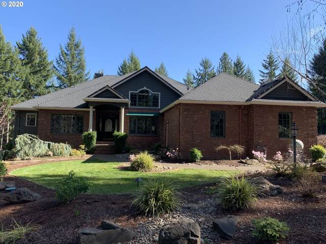 27965 Skyridge Dr, Eugene, OR 97405 (MLS #20476080) :: Townsend Jarvis Group Real Estate