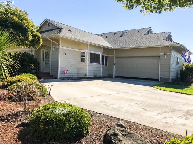 371 NW Rachel Lynn Ct, Roseburg, OR 97471 (MLS #20477715) :: Stellar Realty Northwest