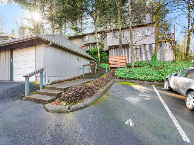 5563 SW Multnomah Blvd, Portland, OR 97219 (MLS #20478728) :: Homehelper Consultants