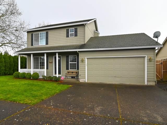 687 Oakwood Dr, Eugene, OR 97402 (MLS #20479914) :: Cano Real Estate