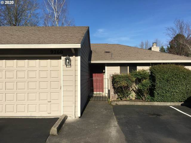 9260 SW Downing Dr, Beaverton, OR 97008 (MLS #20479965) :: Change Realty