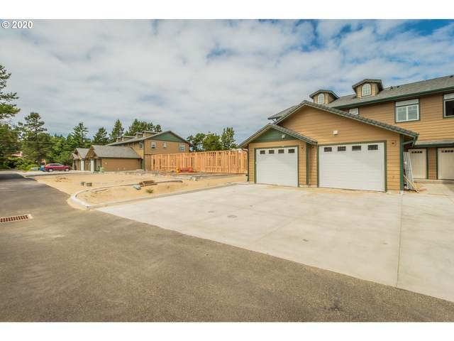 1690 32ND St, Florence, OR 97439 (MLS #20480142) :: Piece of PDX Team