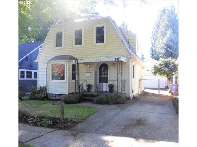 1324 SE Rex St, Portland, OR 97202 (MLS #20480416) :: Stellar Realty Northwest