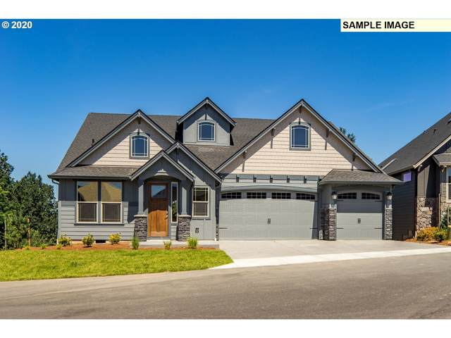 4958 S 16TH Dr, Ridgefield, WA 98642 (MLS #20480875) :: Real Tour Property Group