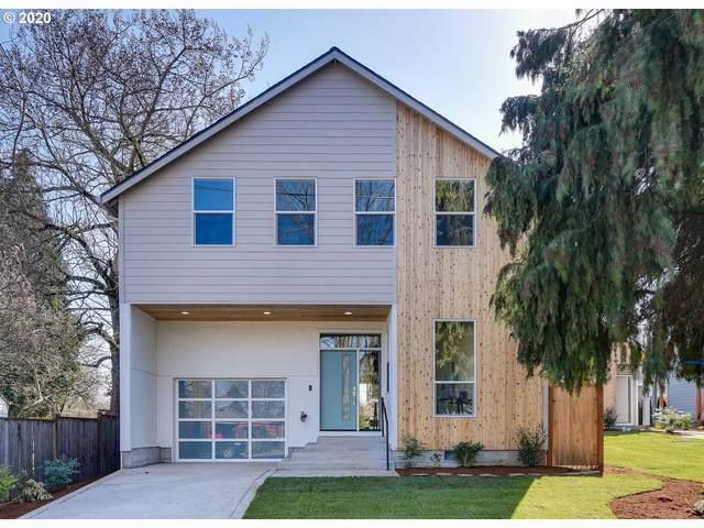 5526 NE Simpson St, Portland, OR 97218 (MLS #20481020) :: Fox Real Estate Group