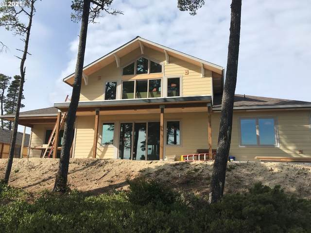 530 Tournament Dr. #27, Florence, OR 97439 (MLS #20481380) :: Beach Loop Realty