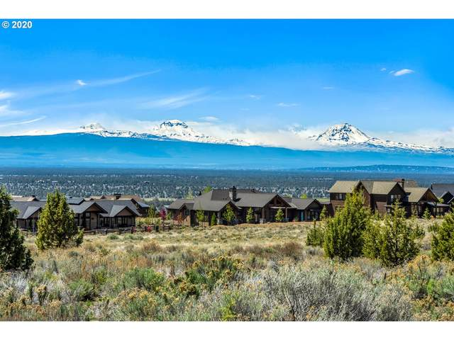 14881 SW Hat Rock Loop SW #199, Powell Butte, OR 97753 (MLS #20482675) :: Duncan Real Estate Group