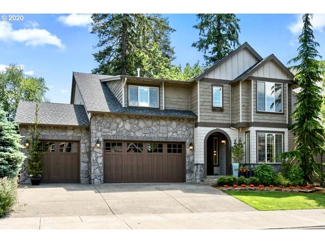 8060 SW Laurelwood Ct, Portland, OR 97225 (MLS #20482789) :: Cano Real Estate
