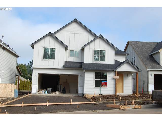 1546 NE 17th Ave Lot 3, Canby, OR 97013 (MLS #20482889) :: McKillion Real Estate Group