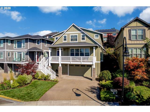 14715 SE Page Park Ct, Happy Valley, OR 97086 (MLS #20485015) :: Piece of PDX Team