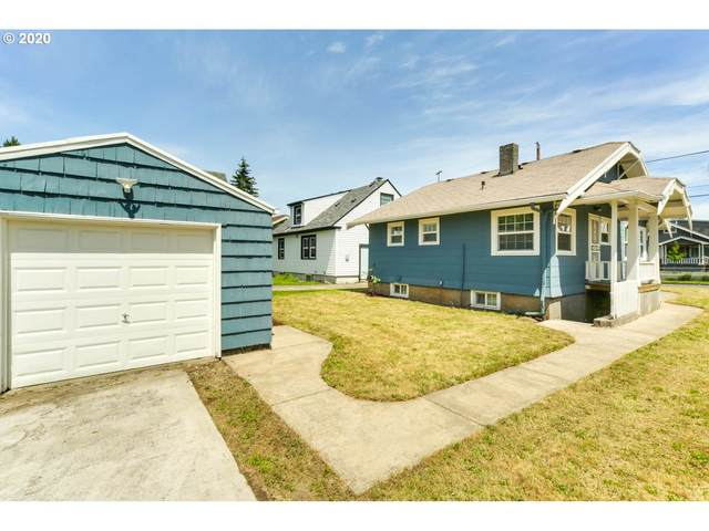 6805 N Missouri Ave, Portland, OR 97217 (MLS #20486344) :: McKillion Real Estate Group