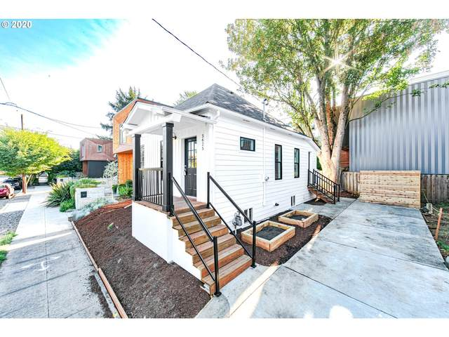 3625 NE Cleveland Ave, Portland, OR 97212 (MLS #20487238) :: McKillion Real Estate Group