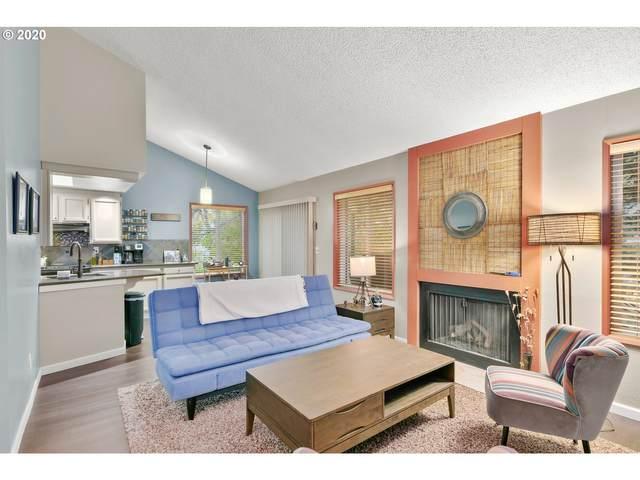 9811 SW Quail Post Rd, Portland, OR 97219 (MLS #20487920) :: McKillion Real Estate Group