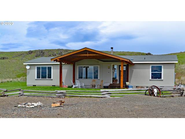 69803 Hwy 3 Hwy, Enterprise, OR 97828 (MLS #20488081) :: McKillion Real Estate Group