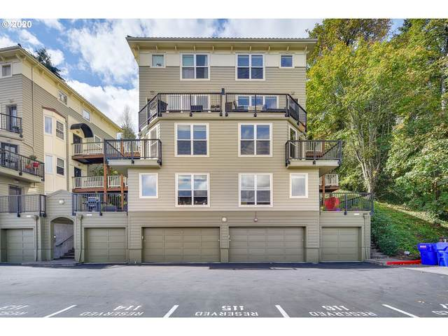 423 NW Uptown Ter 2B, Portland, OR 97210 (MLS #20488477) :: Change Realty
