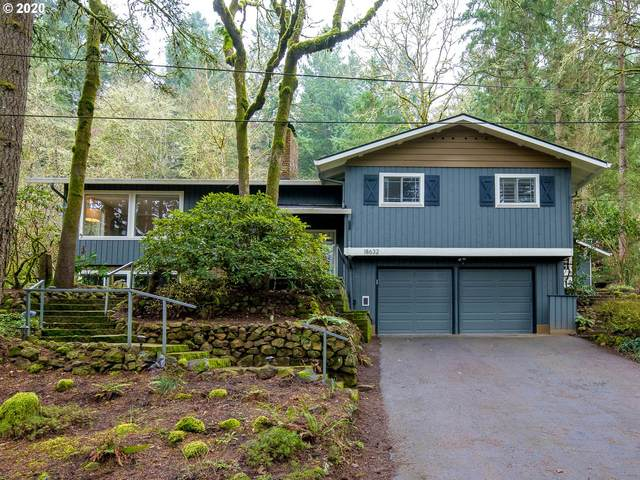 18632 Upper Midhill Dr, West Linn, OR 97068 (MLS #20488768) :: Fox Real Estate Group