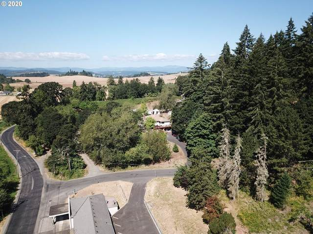 39669 SW Hartley Rd, Gaston, OR 97119 (MLS #20490504) :: Next Home Realty Connection