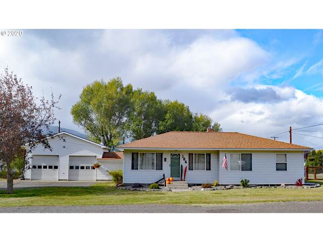 106 NE Third St, Enterprise, OR 97828 (MLS #20491165) :: TK Real Estate Group