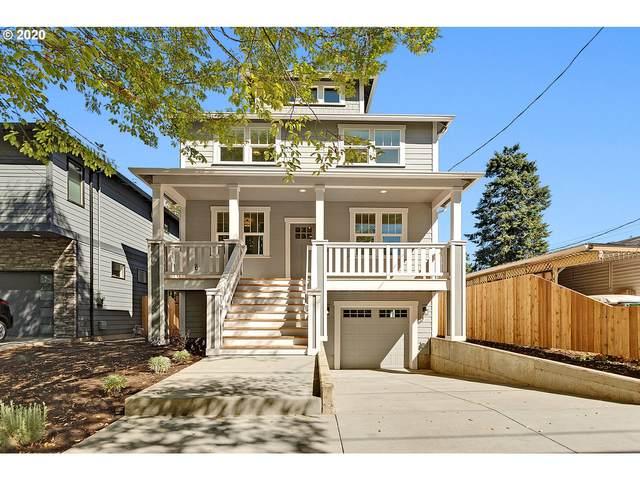 8920 N Exeter Ave, Portland, OR 97203 (MLS #20491847) :: Premiere Property Group LLC