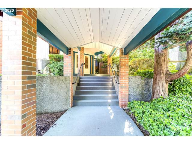 7207 NE Fairway Ave, Vancouver, WA 98662 (MLS #20492644) :: Cano Real Estate