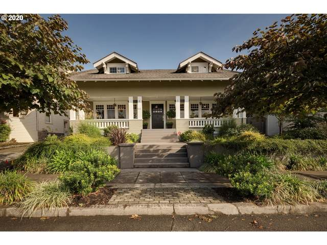 3237 NE Schuyler St, Portland, OR 97212 (MLS #20492875) :: Next Home Realty Connection