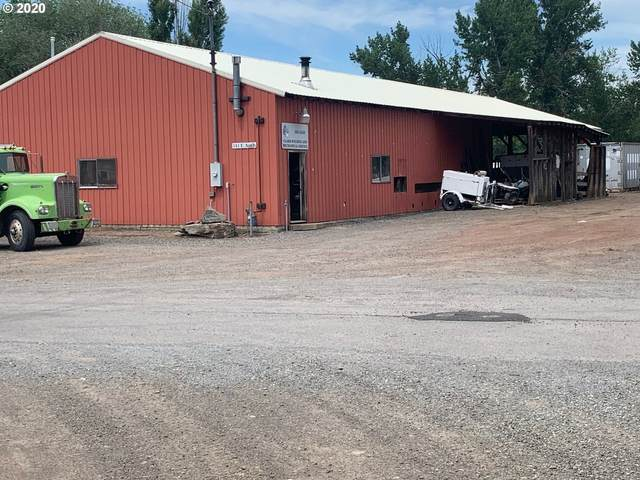 Union, OR 97883 :: Fox Real Estate Group