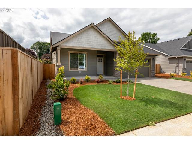 52155 SE Casswell Dr, Scappoose, OR 97056 (MLS #20493682) :: Next Home Realty Connection