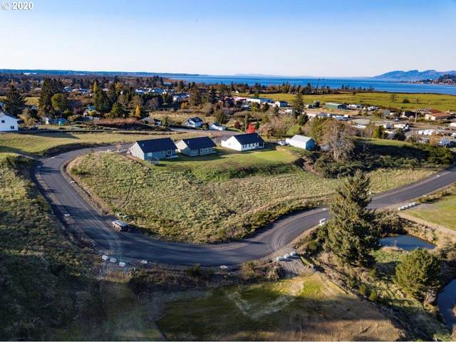 Bella Ridge Estates Rd Lot 6, Astoria, OR 97103 (MLS #20494429) :: Beach Loop Realty