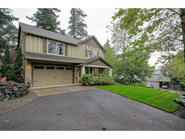 11819 SW 60TH Ave, Portland, OR 97219 (MLS #20495013) :: Piece of PDX Team