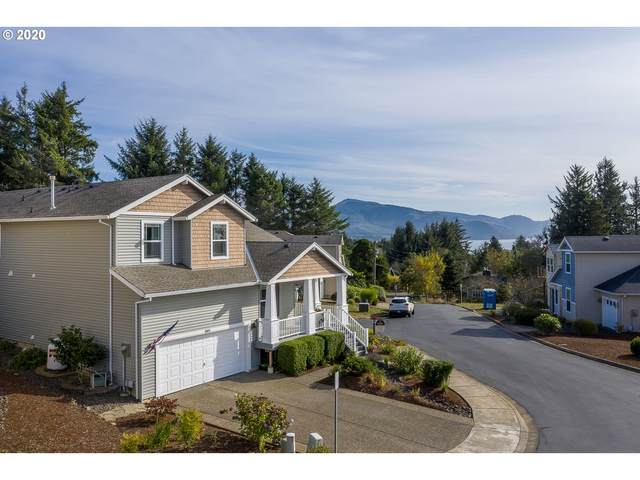 1605 Black Sands Way, Netarts, OR 97143 (MLS #20497965) :: Cano Real Estate