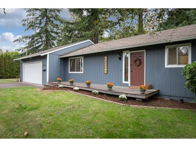 8135 SW 46TH Ave, Portland, OR 97219 (MLS #20498115) :: Next Home Realty Connection
