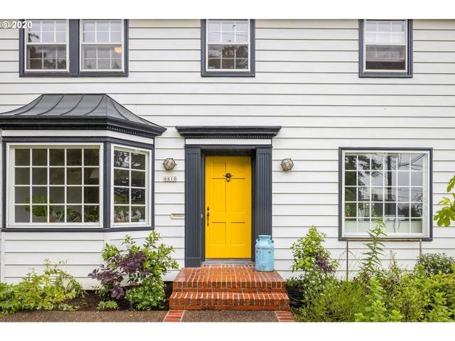 6610 SE Stark St, Portland, OR 97215 (MLS #20498166) :: Townsend Jarvis Group Real Estate