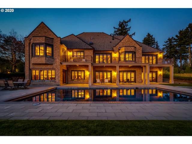 5905 Buena Vista Dr, Vancouver, WA 98661 (MLS #20499541) :: Next Home Realty Connection