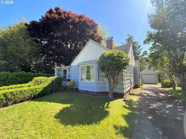 2475 Sherman, North Bend, OR 97459 (MLS #20499991) :: Fox Real Estate Group