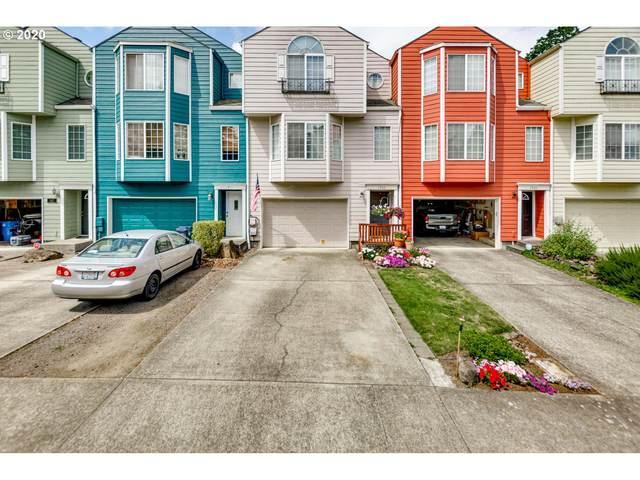 1205 NW 7TH Ave, Camas, WA 98607 (MLS #20501001) :: Fox Real Estate Group